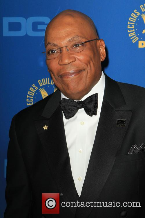 Paris Barclay, Directors Guild Of America
