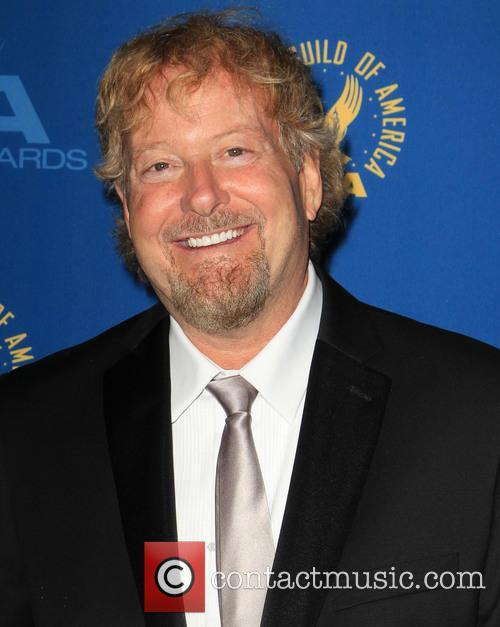 Savage Steve Holland, Directors Guild Of America