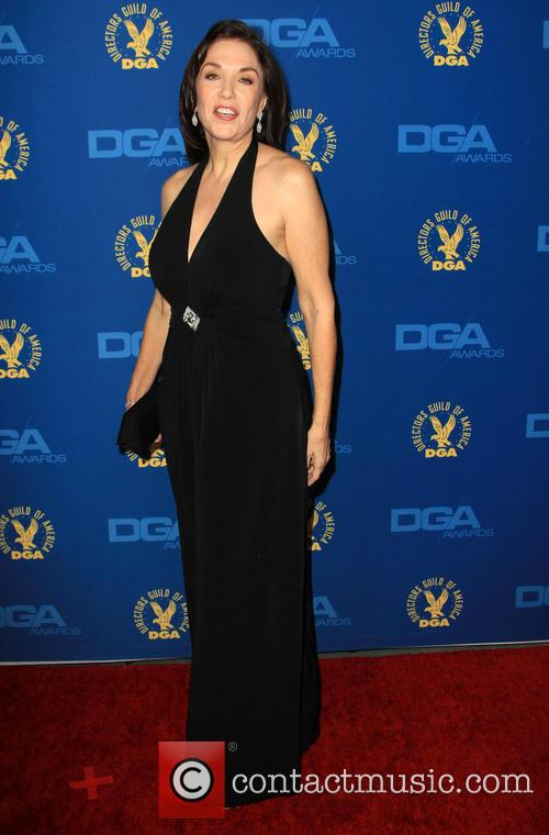 stepfanie kramer 65th annual directors guild of america 3480545