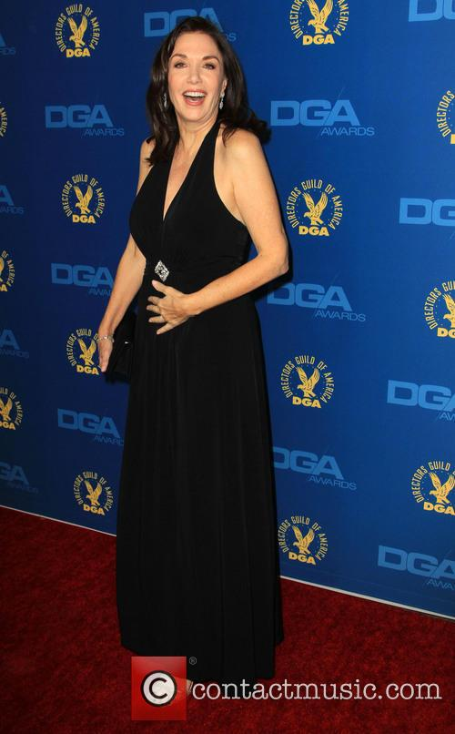 Stepfanie Kramer, Directors Guild Of America