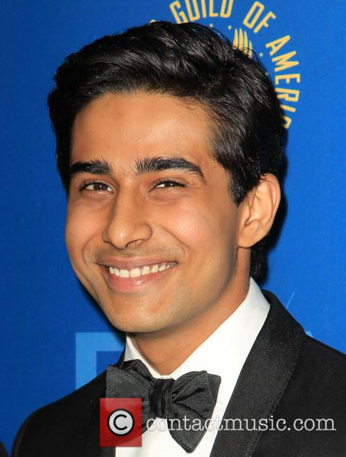 Suraj Sharma, Directors Guild Of America