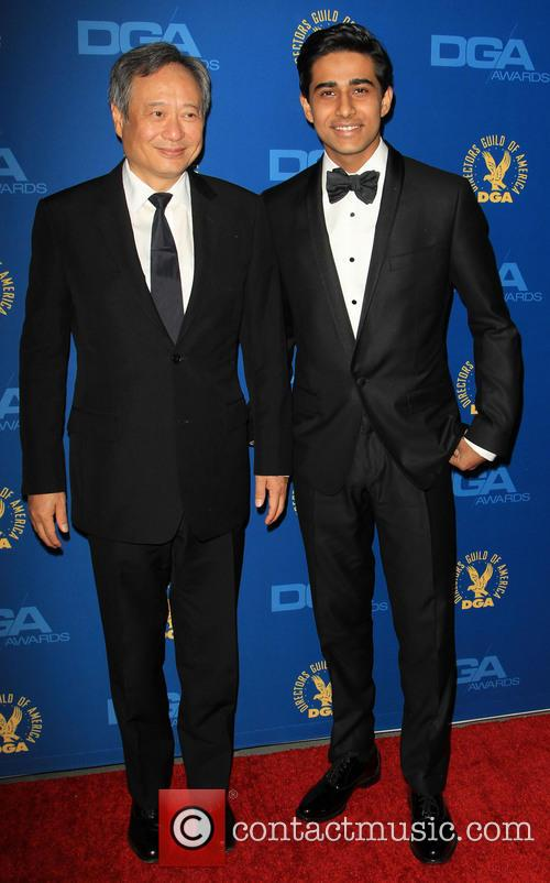 suraj sharma ang lee 65th annual directors guild of 3480564