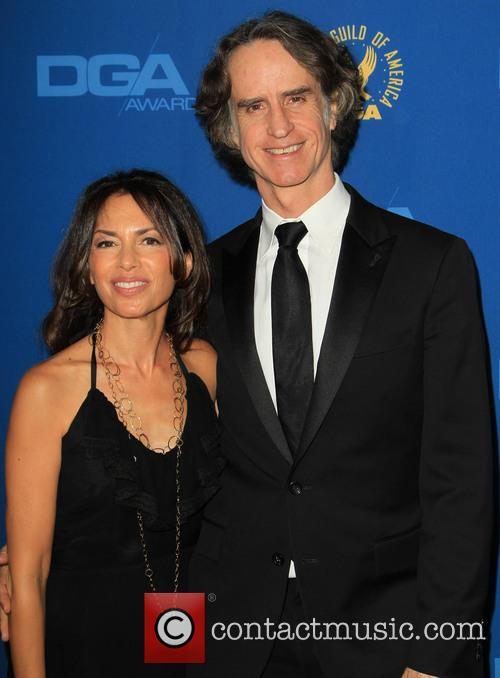 Susanna Hoffs and Jay Roach 6