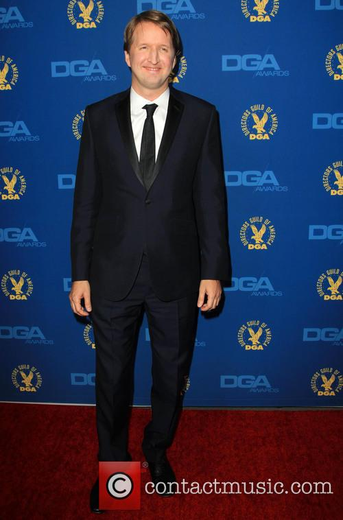 Tom Hooper, Directors Guild Of America
