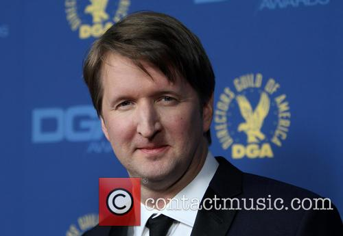 Tom Hooper, Directors Guild Of America