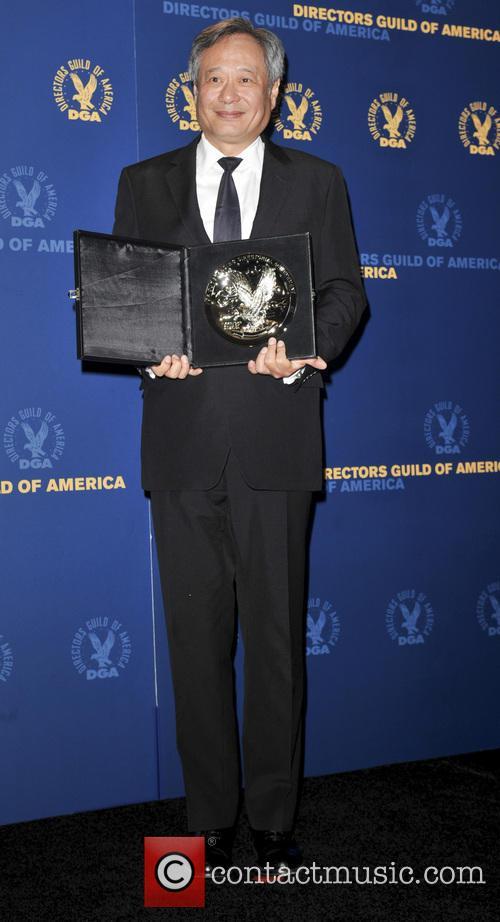 65th Annual Directors Guild Of America Awards (DAG)
