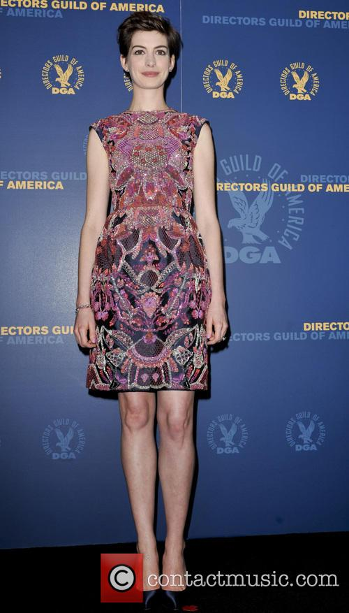 anne hathaway 65th annual directors guild of america 3483239