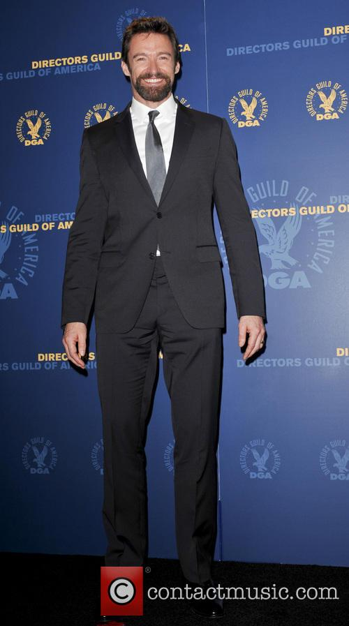 Hugh Jackman 11