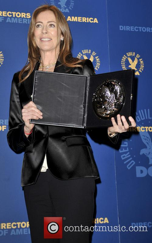 kathryn bigelow 65th annual directors guild of america 3483243
