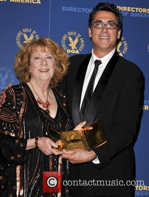 Susan Zwerman and Frankk Capra 4
