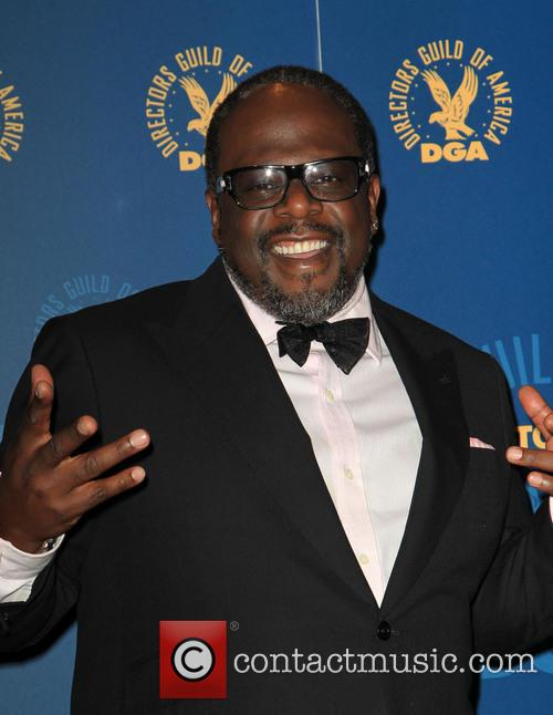 Cedric the Entertainer 1