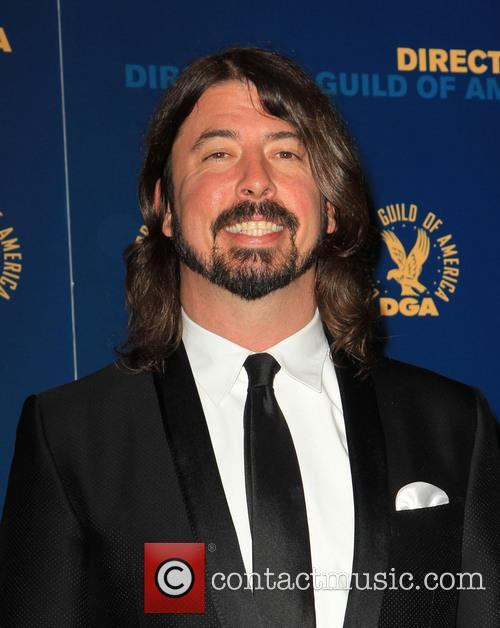 David Grohl 5