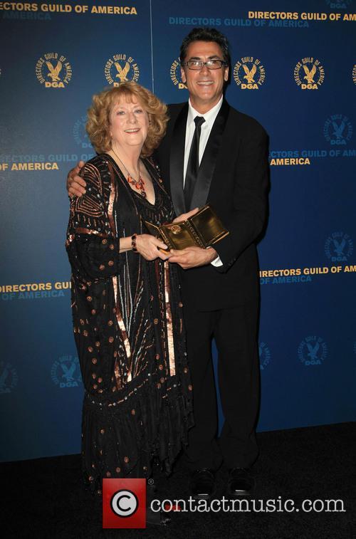 Frank Capra Iii and Susan Zwerman 3
