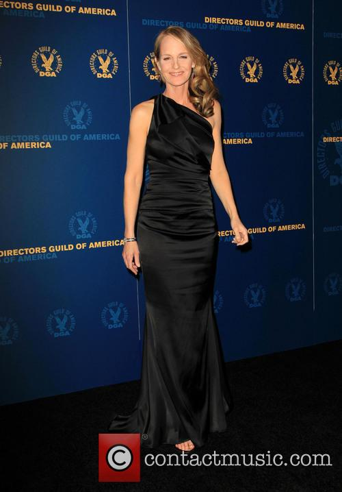 Helen Hunt, Directors Guild Of America