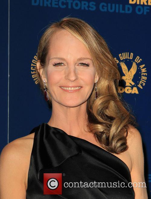 Helen Hunt, Directors Guild Of America