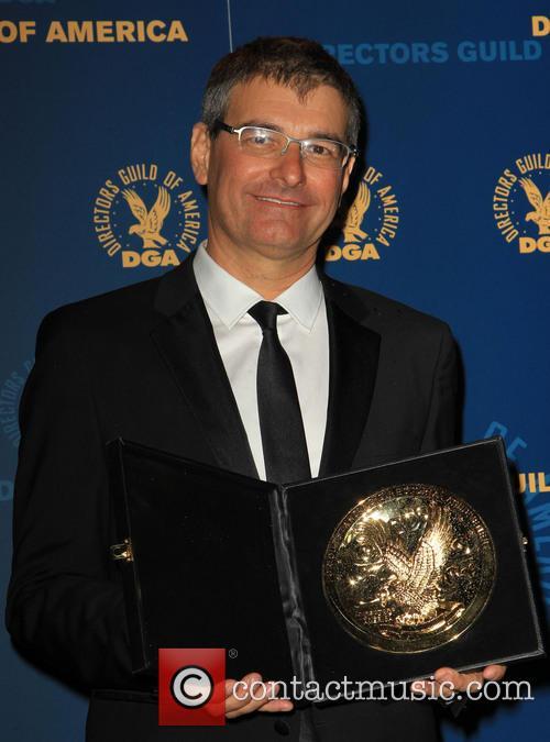 Paul Hoen, Directors Guild Of America