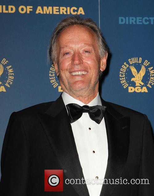 Peter Fonda, Directors Guild Of America