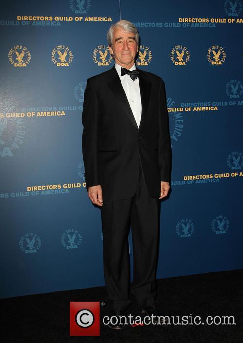 Sam Waterston, Directors Guild Of America