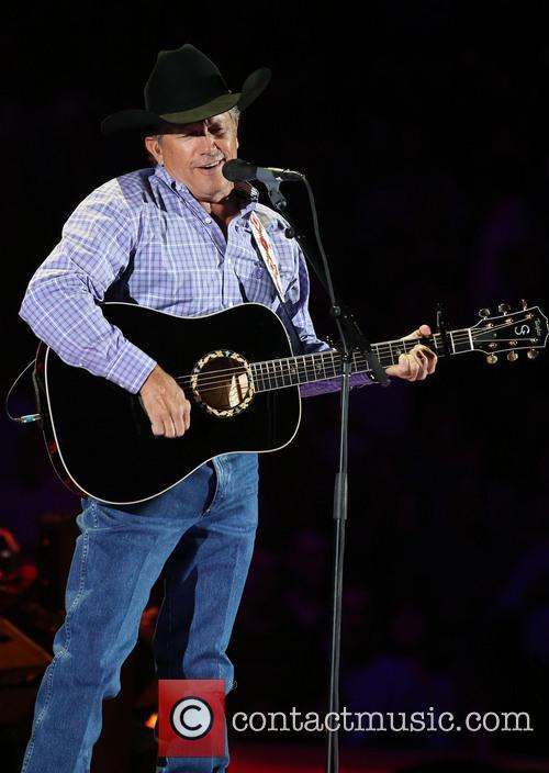 George Strait - The Cowboy Rides Away Last Tour