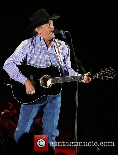george strait george strait the cowboy rides 3480496