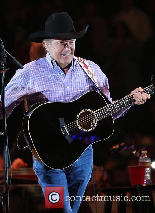 George Strait - The Cowboy Rides Away Last Tour