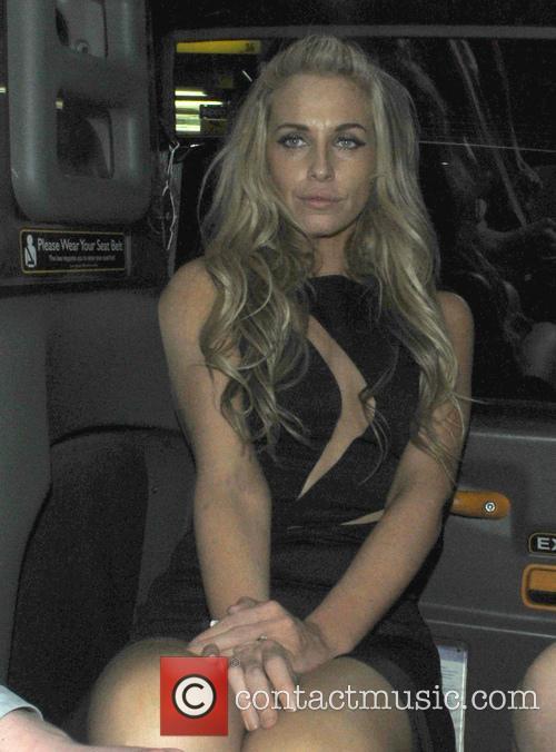 Josie Gibson 21