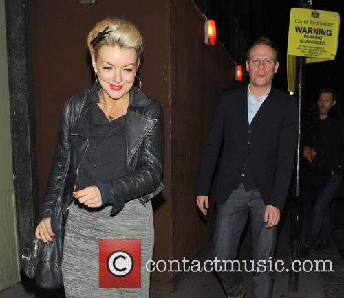 Sheridan Smith and Antony Cotton 7