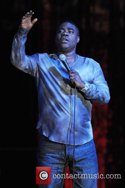 Tracy Morgan 2