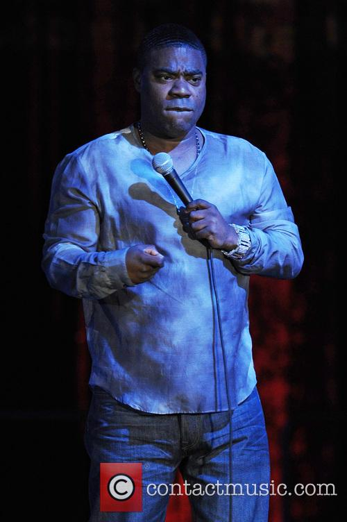 Tracy Morgan 5