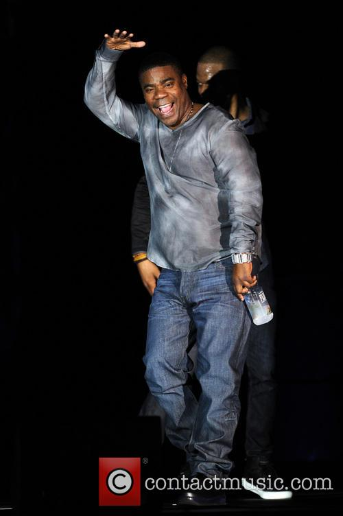 Tracy Morgan 7