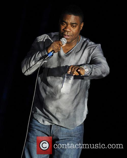 Tracy Morgan 9
