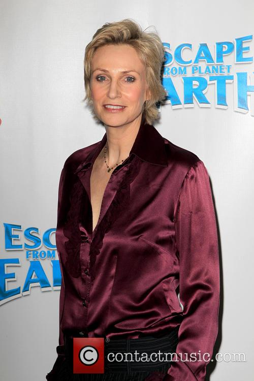 Jane Lynch Escape From Planet Earth