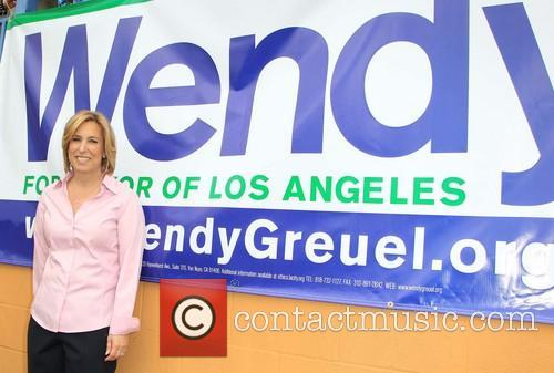 Wendy Greuel 2