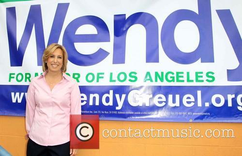 Wendy Greuel 1