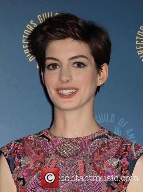 anne hathaway 65th annual directors guild of america 3480729
