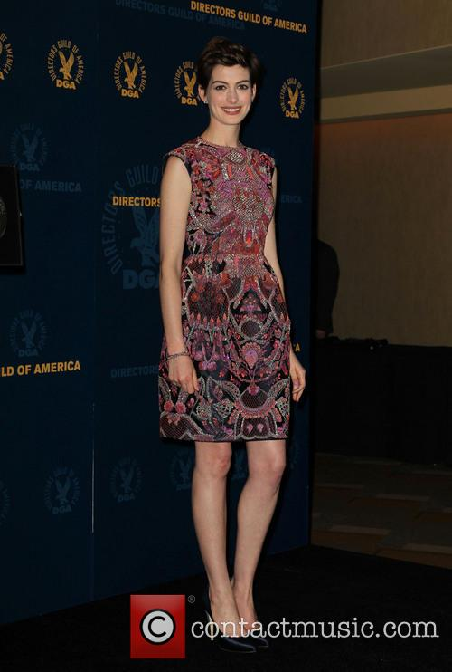 anne hathaway 65th annual directors guild of america 3480752