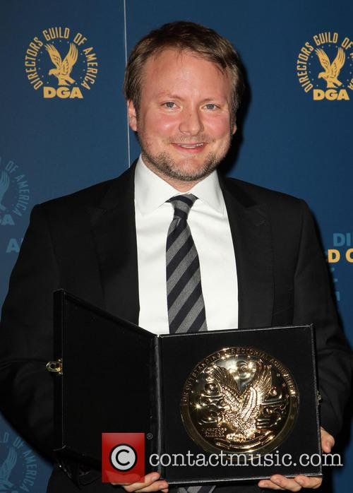 Rian Johnson has a big future in the 'Star Wars' franchise set out for him