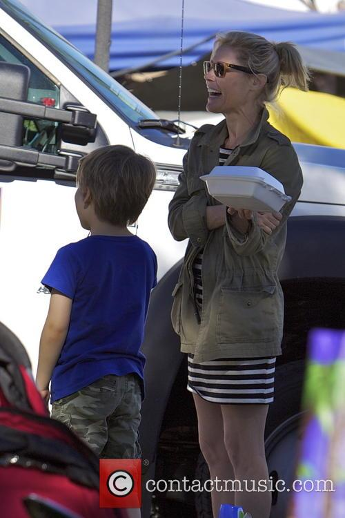 Julie Bowen and Oliver Phillips 3