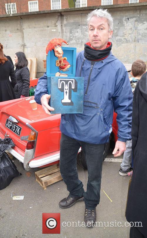 London Dungeons prop sale in Pimlco