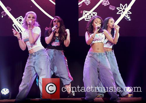 Little Mix and Liverpool Echo Arena 2