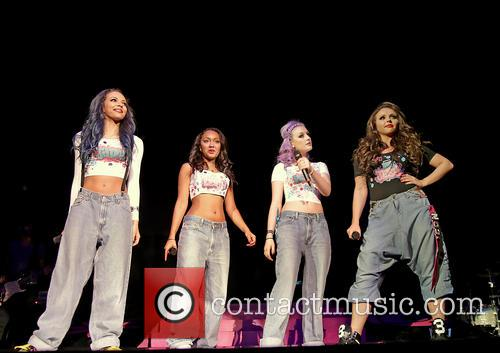 Little Mix and Liverpool Echo Arena 3