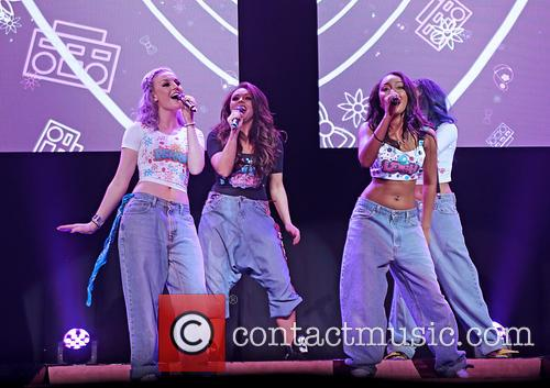 Little Mix and Liverpool Echo Arena 1