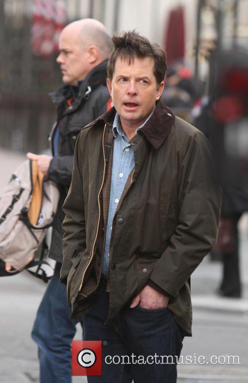 Michael J. Fox 6