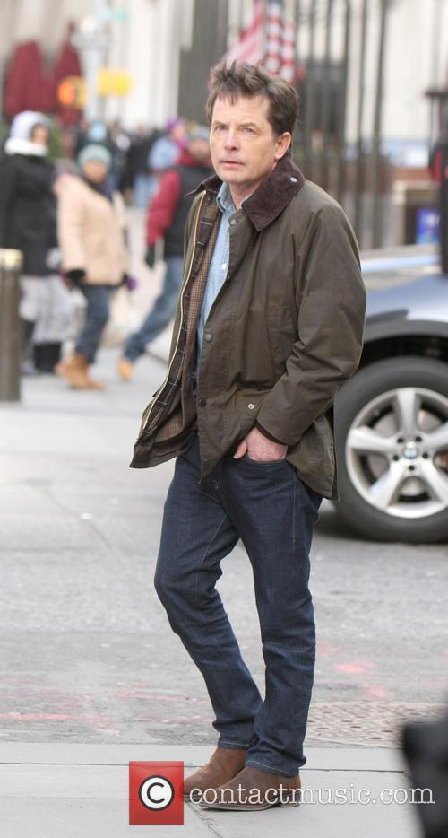Michael J. Fox 8