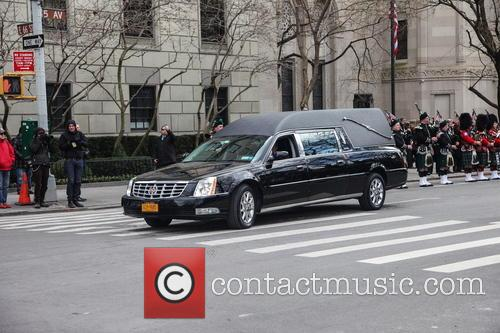 Hearse and Atmosphere 1