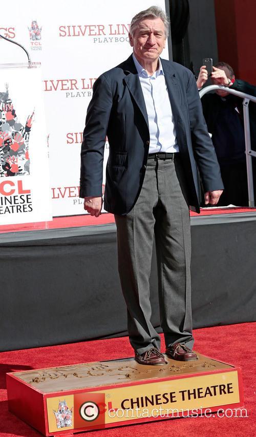 Robert De Niro 9