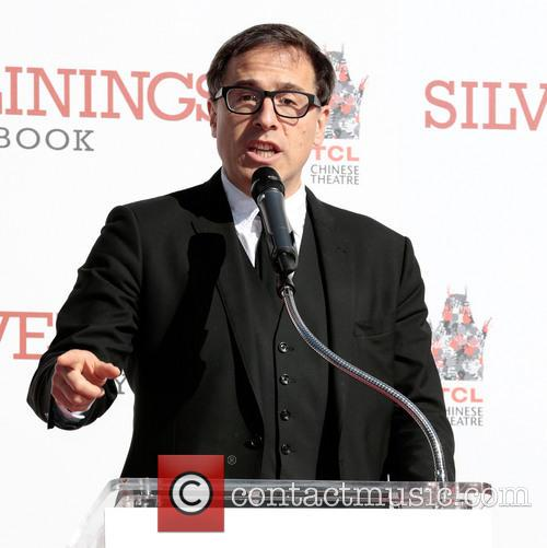 Director David O. Russell 2