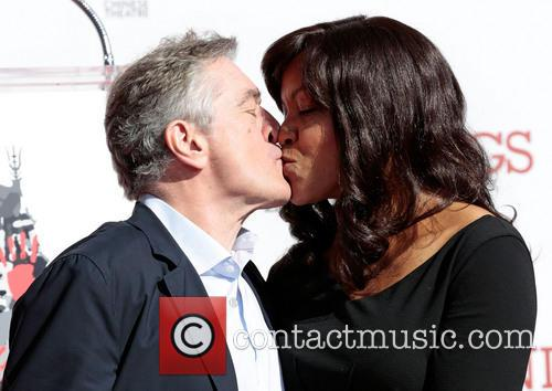 Robert De Niro and Grace Hightower 15