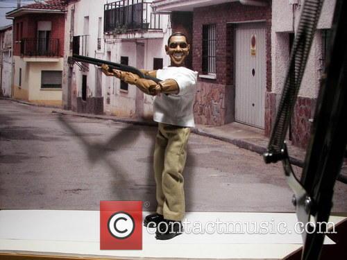 President Barack Obama and Herobuilders 2