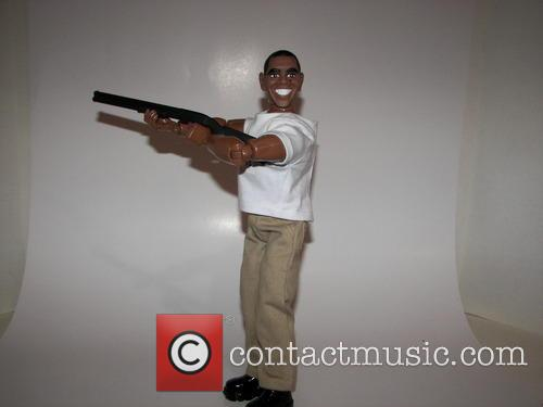 president barack obama turned into an action 3481932